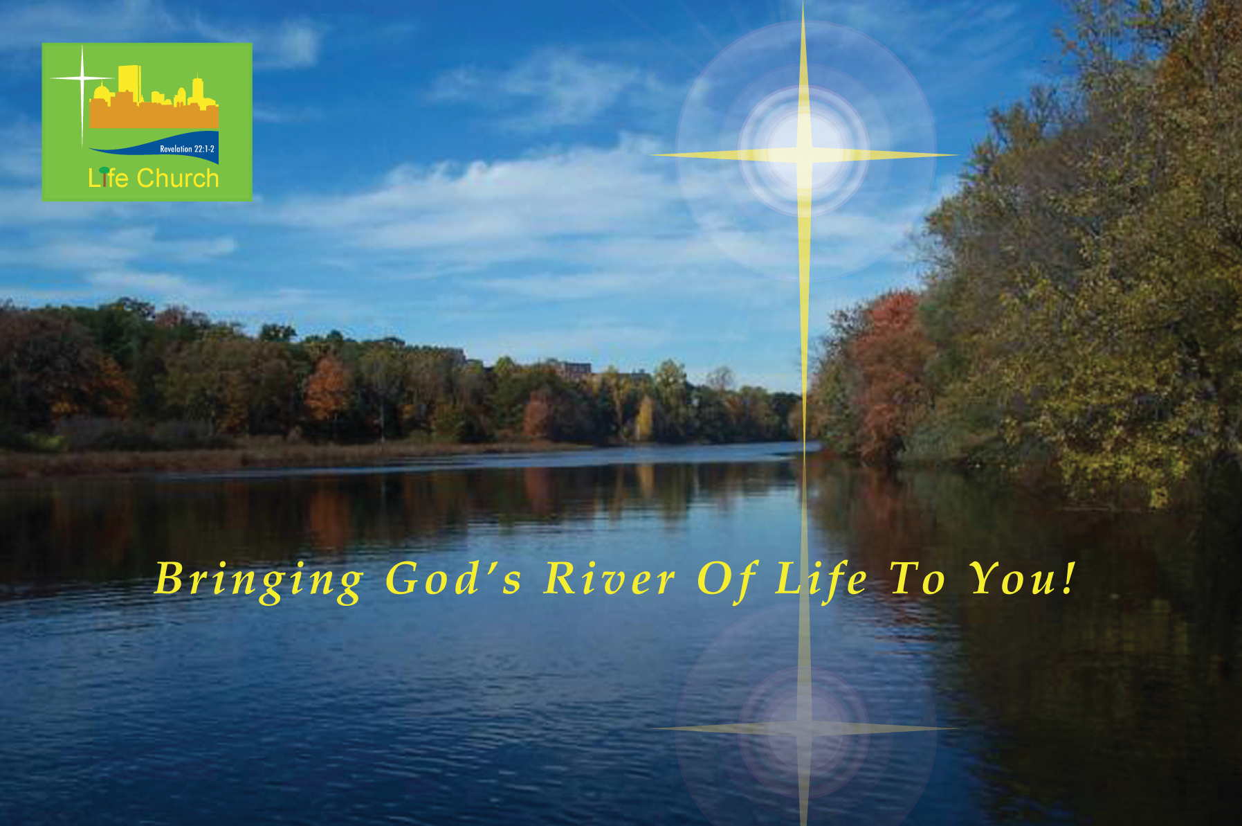 Life Church Test Site